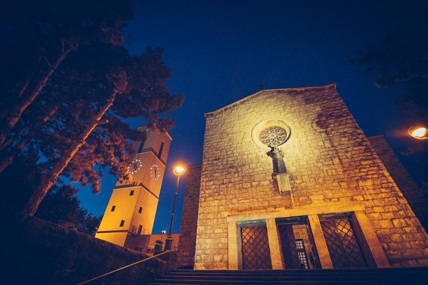crkva na Sv. Duhu vjenčanje