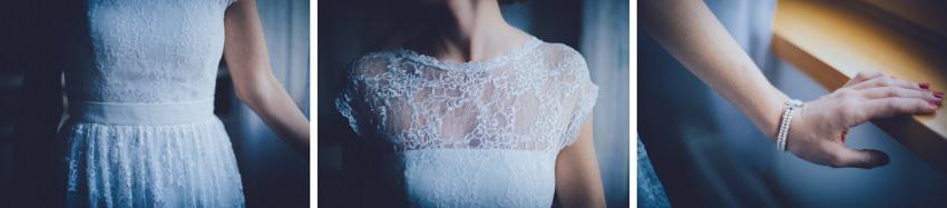 detalji vjenčanice