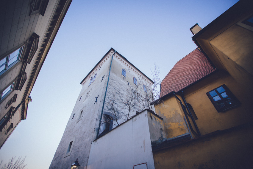 Grič Zagreb