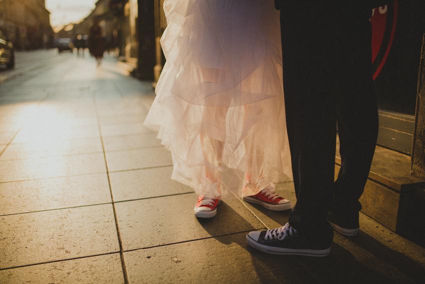 drukčije fotke vjenčanja