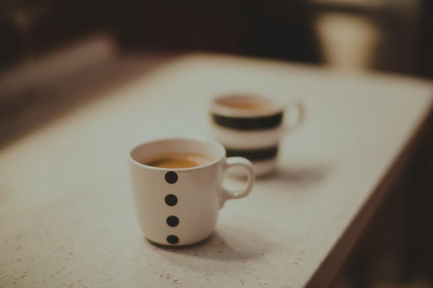 kava prije vjenčanja