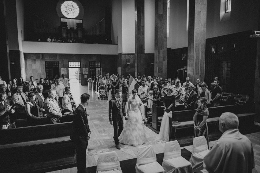 slikanje vjenčanja