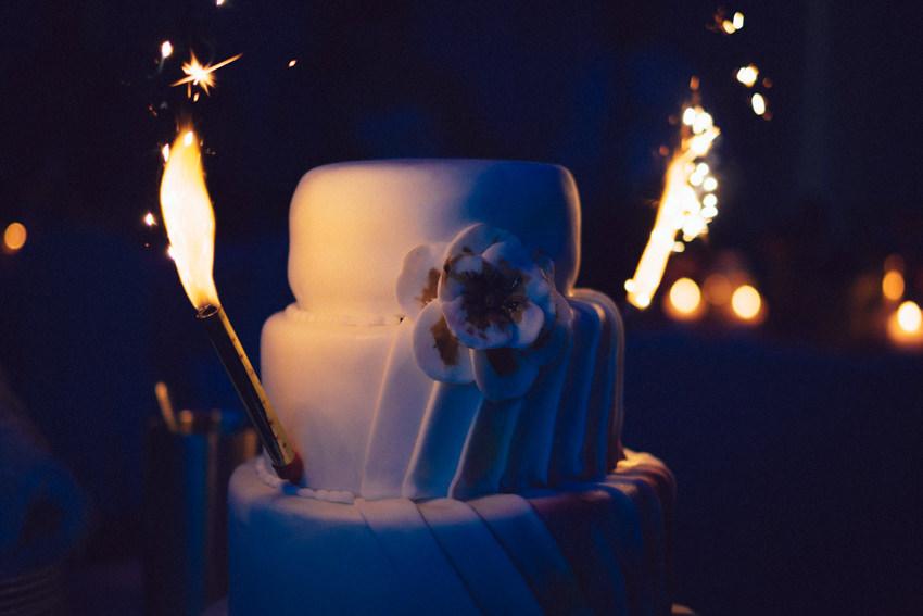 torta u ponoć