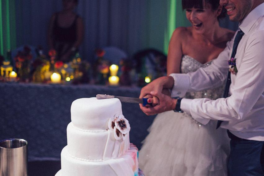 rezanje torte