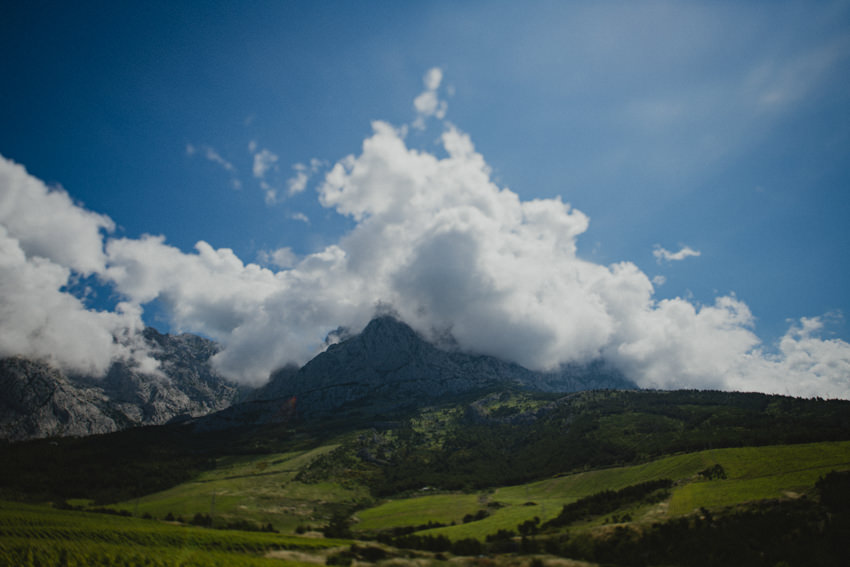 planina Biokovo