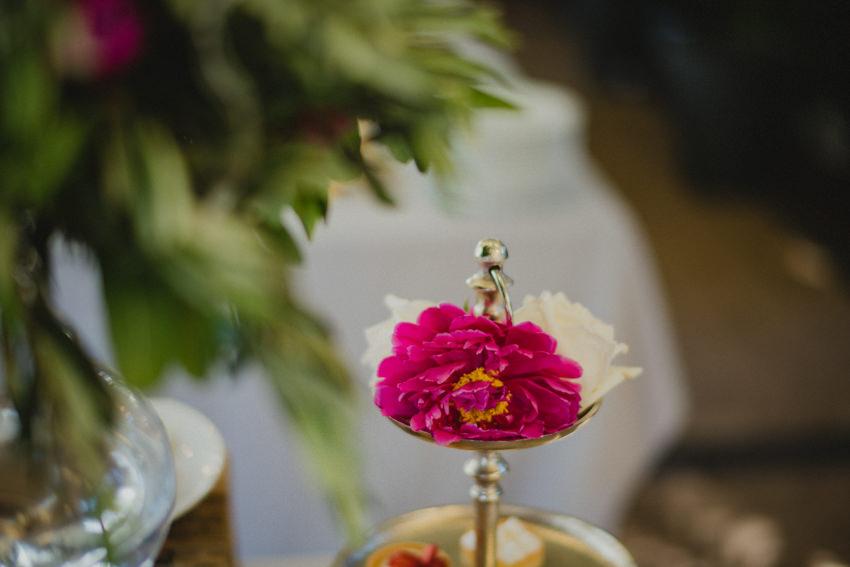 detalji uređenja i cvijeće