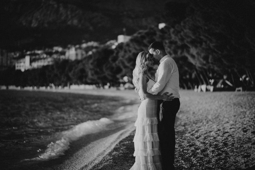 fotograf vjenčanja session na plaži