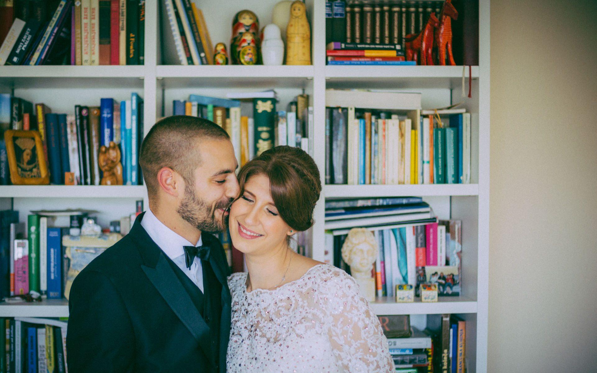 stranice za vjenčanje i upoznavanje